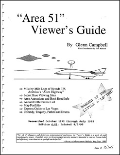 Area 51 Viewer's Guide