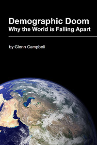 Demographic Doom: Why the World is Falling Apart - cover image